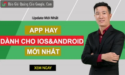 App Hay Cho IOS Và Android